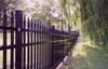 Ornamental Fencing